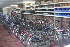 Gebraucht Fahrräder