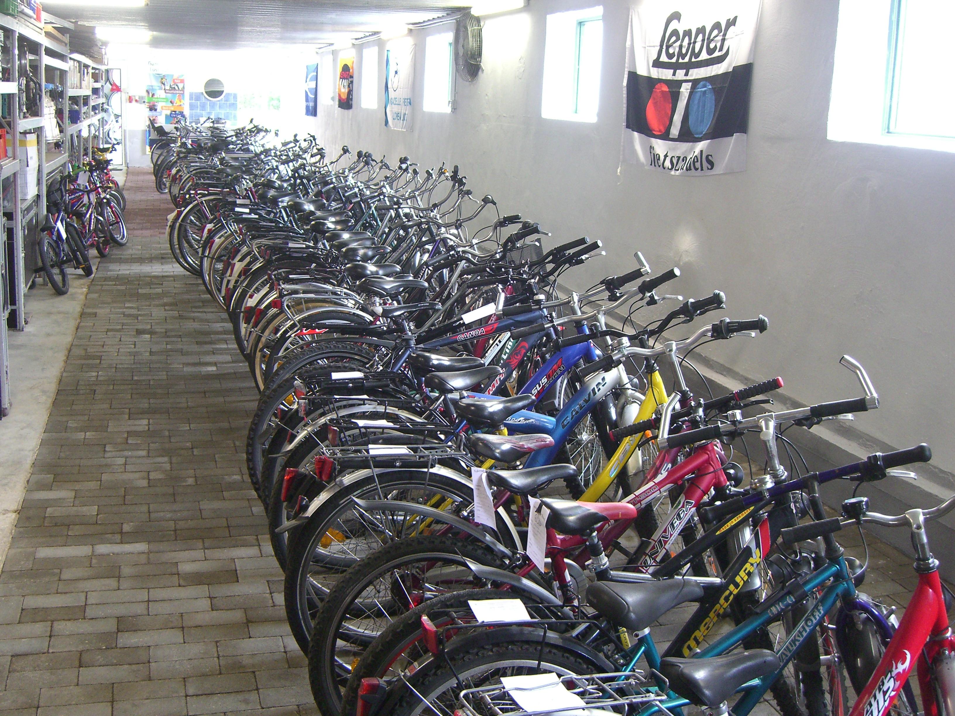 kaufen fahrrad gebraucht