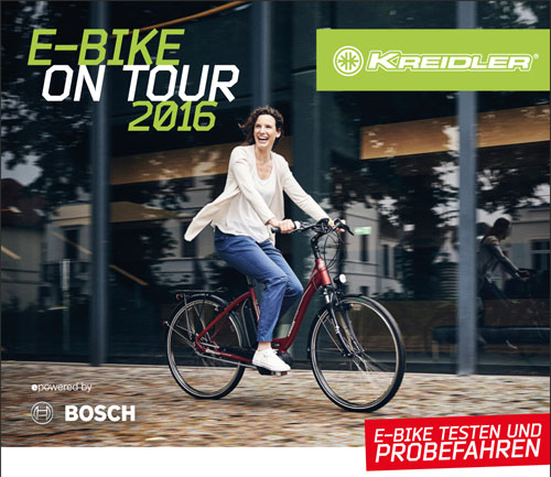 e-bike-on-tour